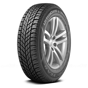 Goodyear Ultra Grip Winter