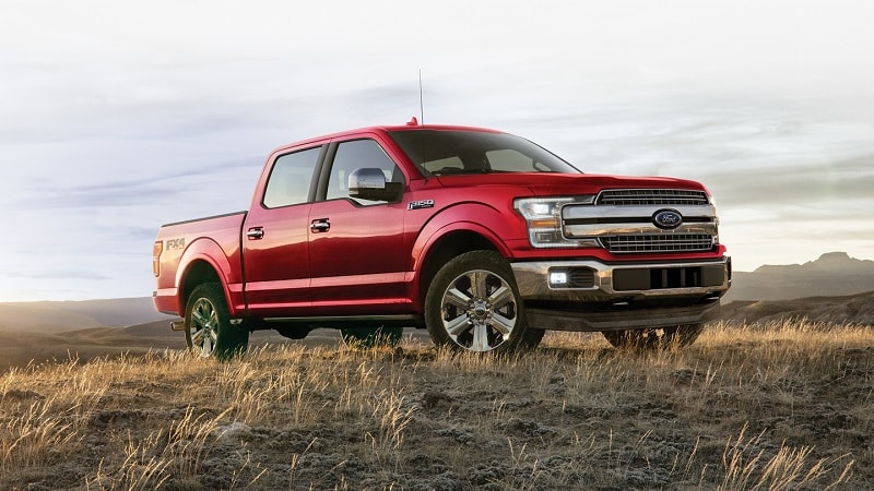 Best tires for Ford F150 - Featured Image