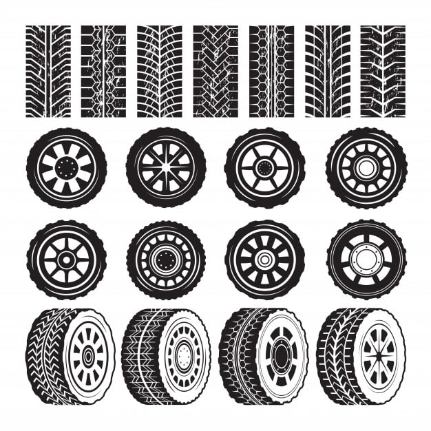 Why are tires so expensive? 1
