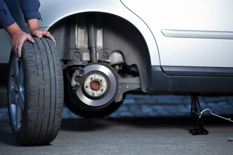 When To Get New Tire