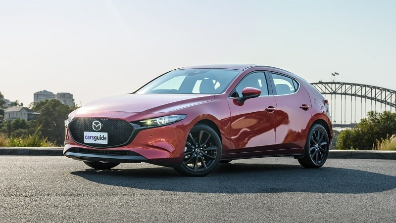 Best Tires For Mazda 3