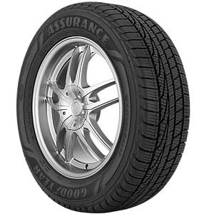 Best Tires for Minivan 1