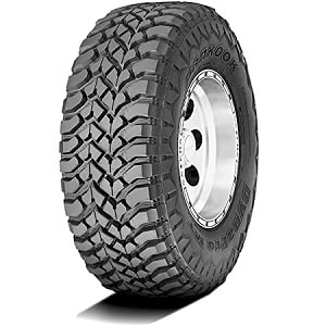 Best Tires for Toyota Tacoma 2