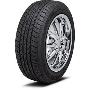Best Tires for Honda Odyssey 1