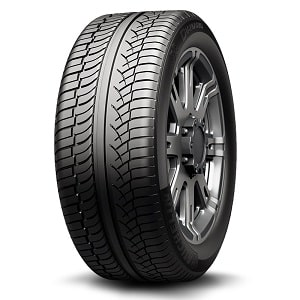 Best Tires for Jeep Grand Cherokee 4