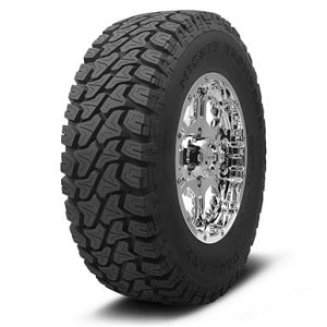 Best Tires for Toyota Tacoma 1