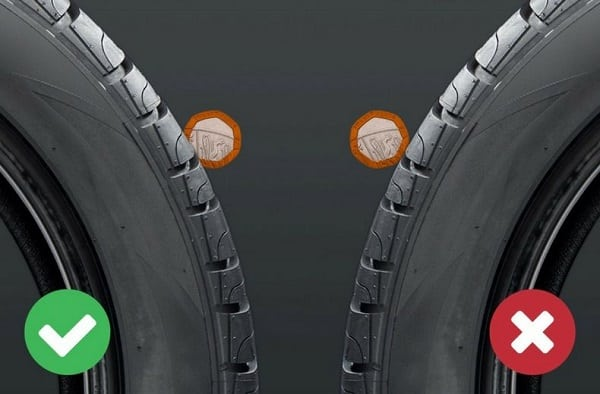 Best Tires for Honda Accord 1