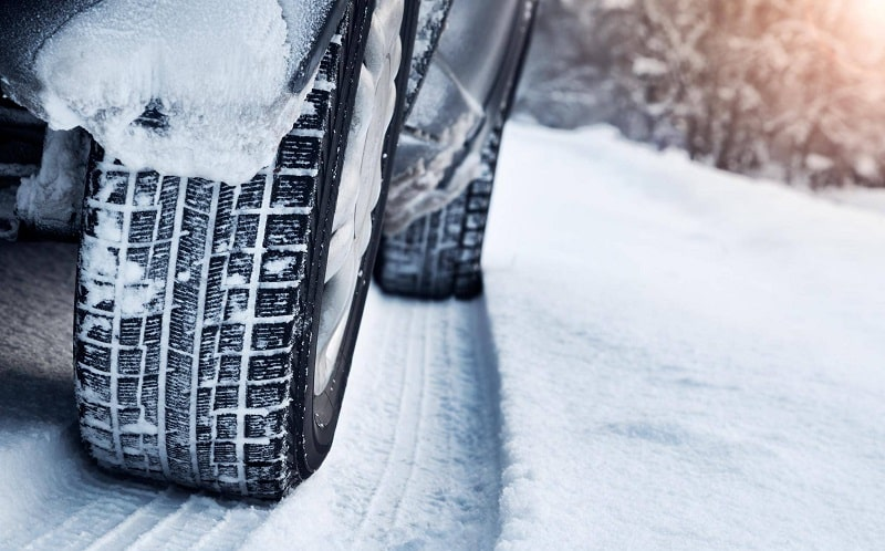 Best Tires For Winter